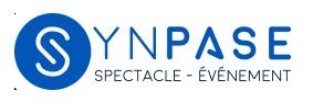 Synpase Logo