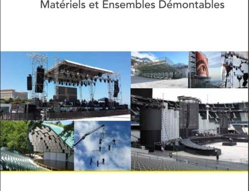 """Mémento """"Matériels et Ensembles Démontables"""""""