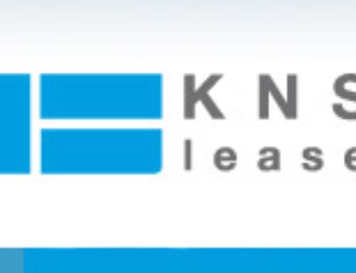 Présentation KNS Lease