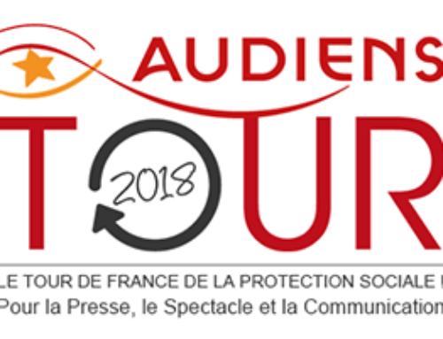 Audiens continue son Tour de France de la Protection sociale !