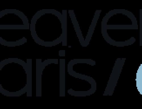 Venez trinquer avec nous sur le salon Heavent 2018 !