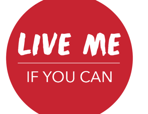 Live Me If You Can : la nouvelle émission musicale pleine de challenge !